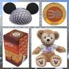 Commemorate the 30th Anniversary of Epcot With New Merchandise Starting September 28
