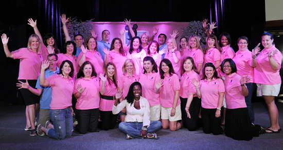 The 2011 Walt Disney World Moms Panel Fan Meet