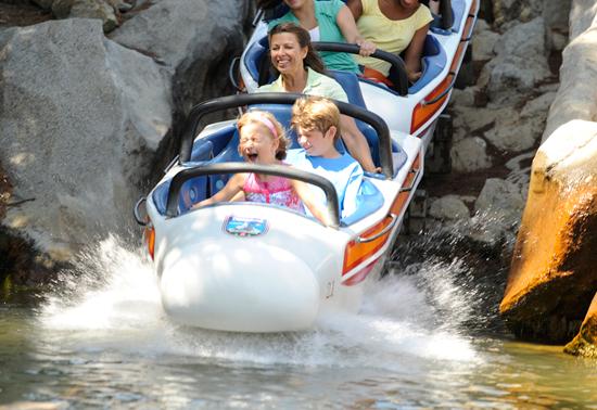 Disneyland Resort Donates Matterhorn Bobsled to National Roller Coaster Museum