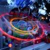 Disney Parks After Dark: Disney Toys Light Up the Night at Epcot