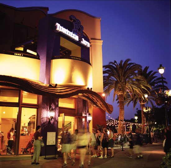 Celebrate Mexican Independence Day at Tortilla Jo's in the Downtown Disney District at the Disneyland Resort
