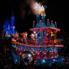 Disney Parks After Dark: 'Dreamlights' Light Up The Night