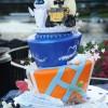 Top 10 Disney Wedding Cakes