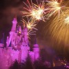 Disney Parks After Dark: Making Wishes At Magic Kingdom Park