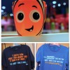 Finding Nemo Merchandise in Disney's Art of Animation Resort at Walt Disney World Resort