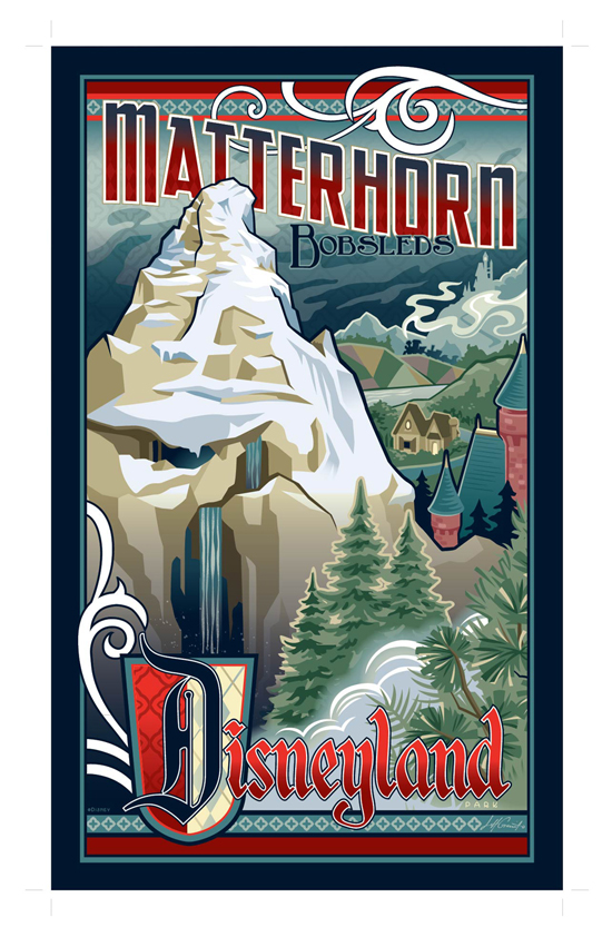 Artisans Make Magic for Merchandise Events at the Disneyland Resort