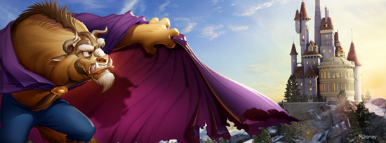 Be Our Guest at Walt Disney World Resort in 2013 with This Enchanting New Five-Night Vacation Package Offer and Save