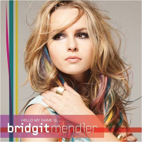 Bridgit Mendler Will be Music to Your Ears at Studio Disney 365 in the Downtown Disney District at the Disneyland Resort