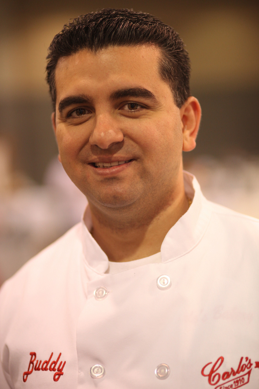 how can meet buddy valastro