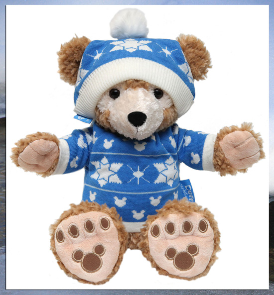 New Apparel for Duffy the Disney Bear