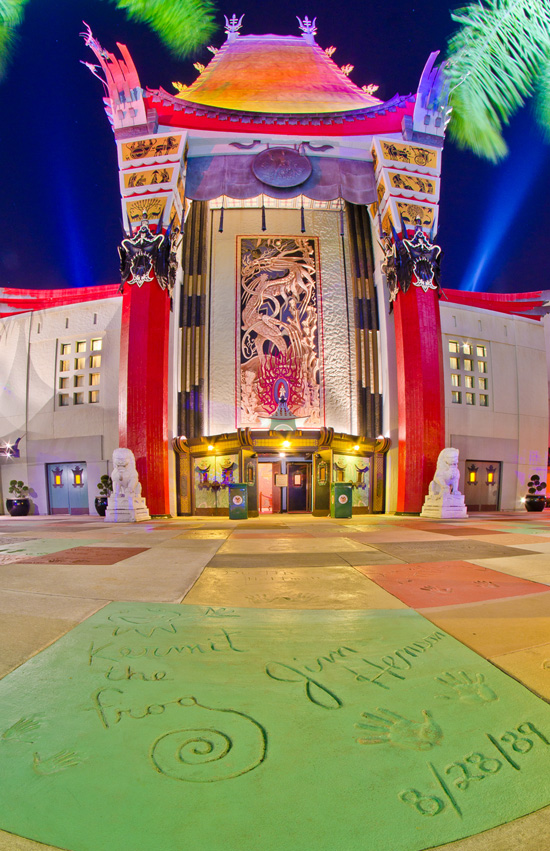 Grauman's