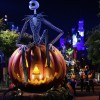 Disney's Haunted Halloween 2012 at Hong Kong Disneyland Resort