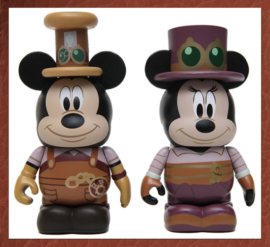 The Mechanical Kingdom Inspires New Merchandise at Disney Parks