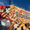 Visit Petes Silly Sideshow in New Fantasyland at Magic Kingdom Park