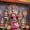 Meet Minnie Magnifique at Petes Silly Sideshow in New Fantasyland