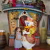 Meet Madame Daisy Fortuna at Petes Silly Sideshow in New Fantasyland