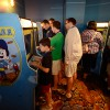 The Disney Parks Blog Wreck-It Ralph Family Game Day Meet-Up Began at DisneyQuest and Later Moved to AMC Downtown Disney 24
