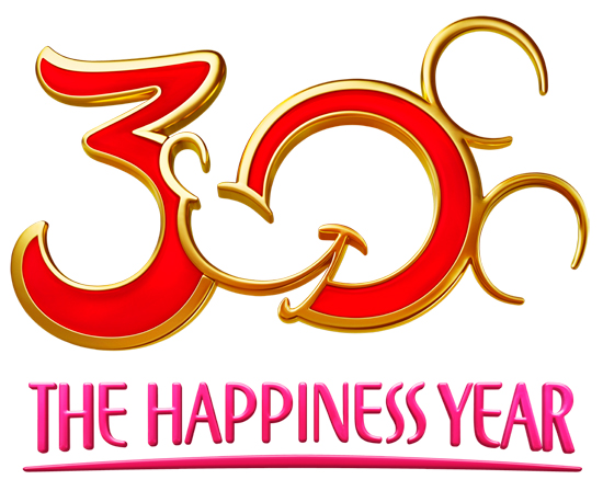 Tokyo Disney Resort to Mark 30 Years With The Happiness Year Celebration