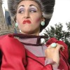Lady Tremaine at Walt Disney World Resort
