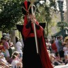 Jafar at Walt Disney World Resort