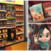'Wreck-It Ralph' Merchandise at Disney Parks