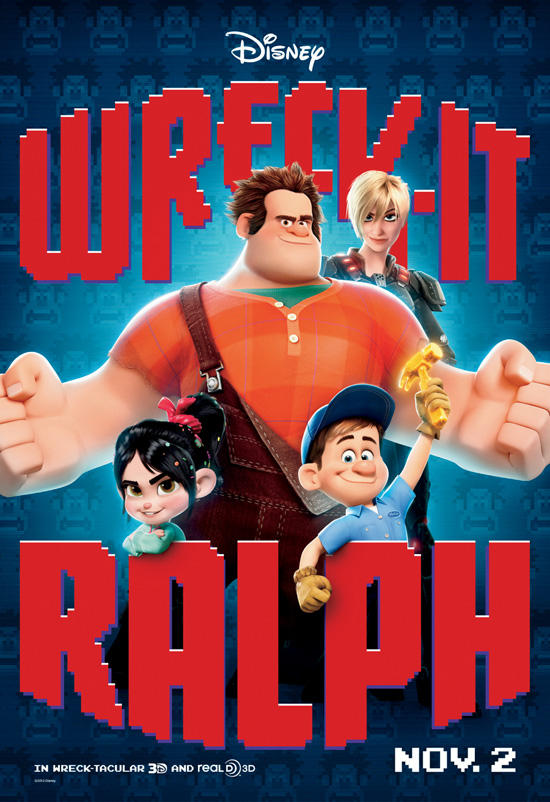 Join Us for the Wreck-It Ralph Game Day Meet-Up at Downtown Disney at Walt Disney World Resort