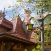 Enchanted Tales With Belle, Maurice&#8217;s Cottage