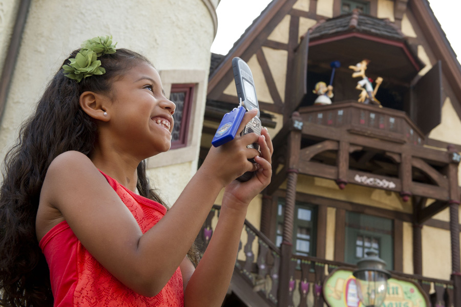 The Evolving Role of Video Games at Theme Parks