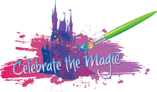 'Celebrate the Magic' Debuts This Week at Magic Kingdom Park