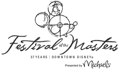 Festival of the Masters Returns to Downtown Disney at Walt Disney World Resort This Weekend