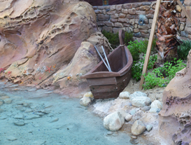 Exploring the Queue at Under the Sea ~ Journey of The Little Mermaid in New Fantasyland at Magic Kingdom Park