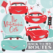 Flo and the Motorama Girls Merchandise Coming to Disney California Adventure Park