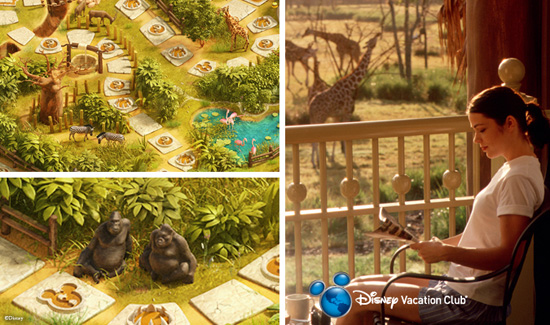Virtual Disney Vacation Club Race Has Very Real Prize!