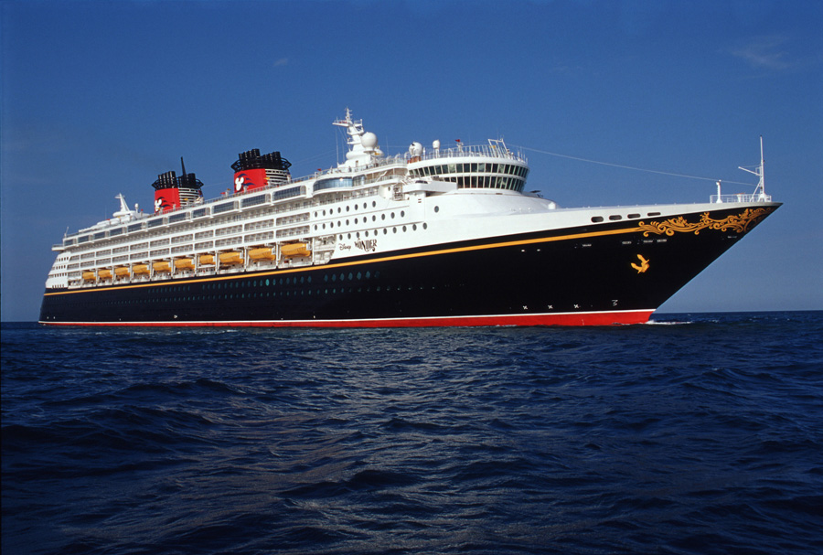 Disney Cruise Line Will Sail To Jamaica For The First Time
