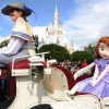 Disney Parks Christmas Day Parade Taping at Walt Disney World Resort