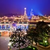 Disneyland Resort Paris is all Dressed up for the Holidays