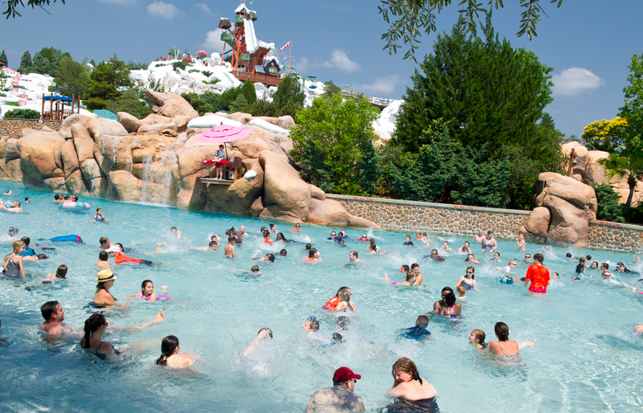 Disneys Beach Club Resort