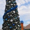 Downtown Disney at Walt Disney World Resort is Full of Holiday Cheer