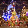 Mickey's Once Upon A Christmastime Parade – Holidays at Walt Disney World Resort