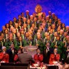 Candlelight Choir at Epcot – Holidays at Walt Disney World Resort