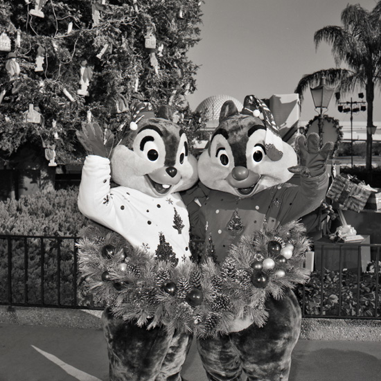Vintage Walt Disney World: A Look Back at Past Holiday Seasons