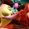 Under the Sea ~ Journey of The Little Mermaid in New Fantasyland at Magic Kingdom Park