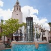 The Carthay Circle Restaurant and Lounge At Disney California Adventure Park