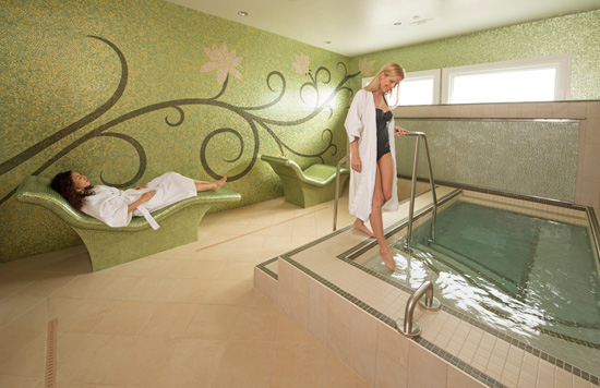 New Spa Opens Today at Disney's Grand Floridian Resort & Spa in Time for Holiday Season