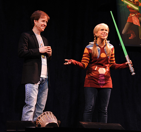 'Star Wars' Weekends 2013 Dates Announced