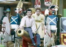 Walt Disney's 'Babes in Toyland'
