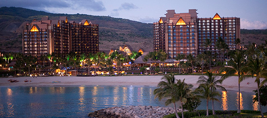 There's More Fun and Excitement Coming in 2013 to Aulani, a Disney Resort & Spa