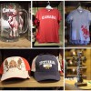 Canadian-Themed Merchandise at Northwest Mercantile in the Canada Pavilion at Epcot