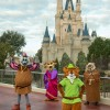 Robin Hood &amp; Friends at Magic Kingdom Park for Long Lost Friends Week as a Part of Limited Time Magic