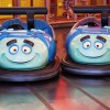Our Tumblr Site Shared this Fun Pic of Tuck and Roll's Drive 'Em Buggies from Disney California Adventure Park